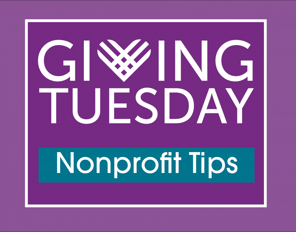 Giving Tuesday Nonprofit Tips