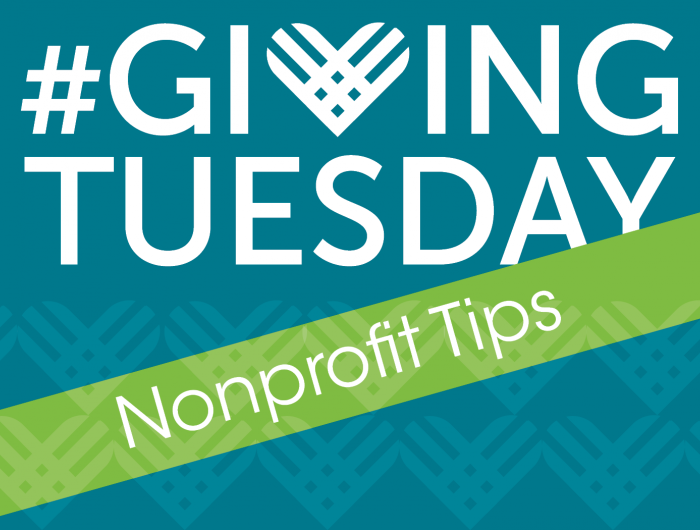 #GivingTuesday nonprofit tips