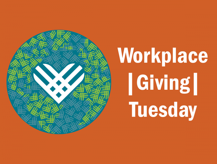 Workplace |Giving| Tuesday