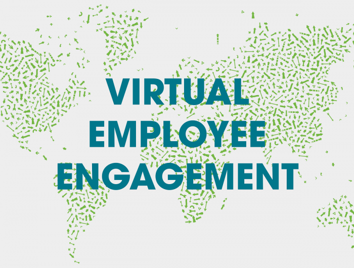 virtual employee engagement