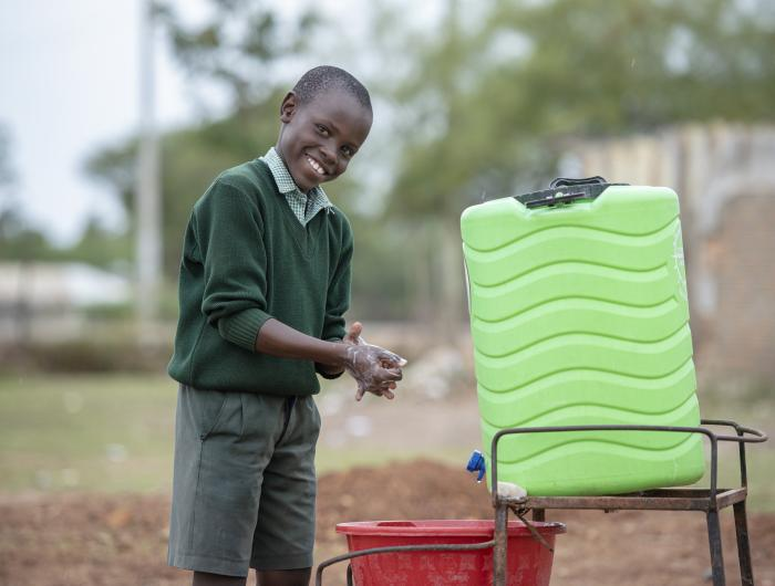 Expanding Access to Clean Water