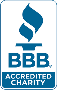 Better Business Bureau Accredited Charity Deal